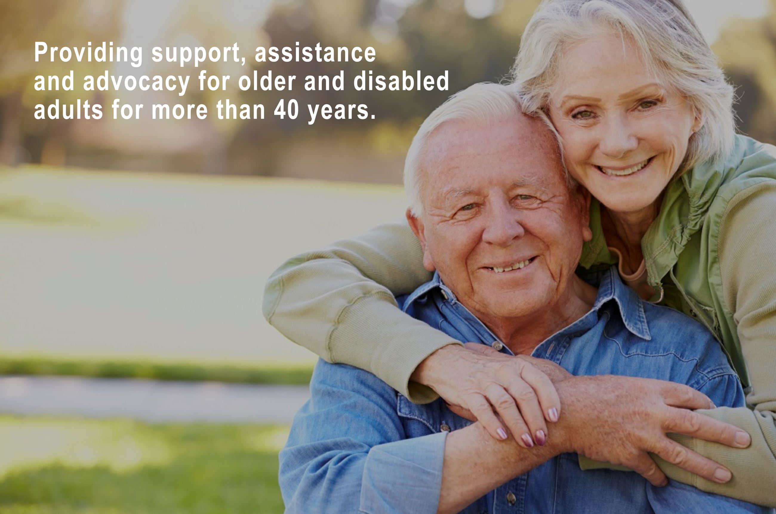 Senior Services | Davidson County, NC