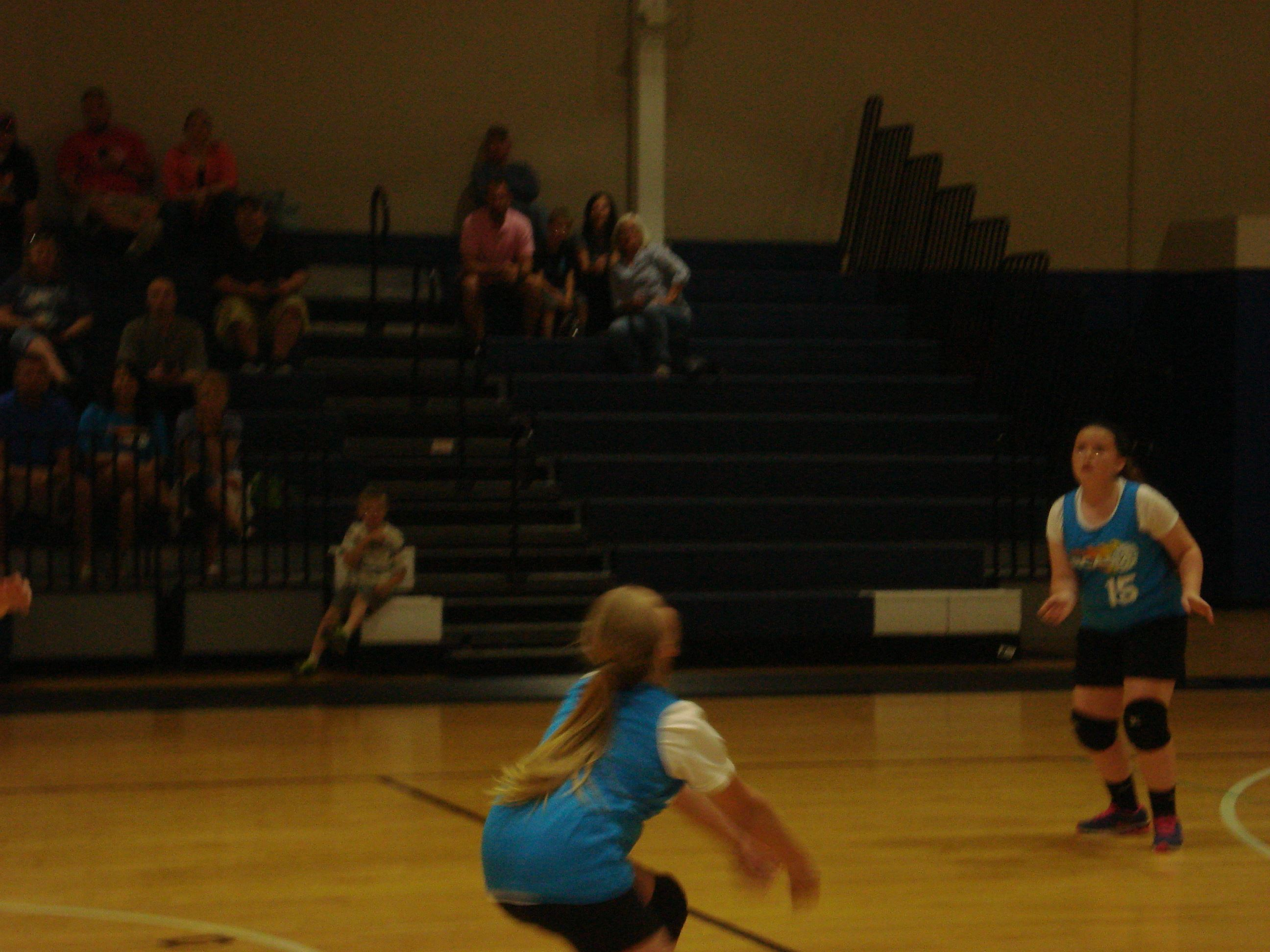 Football, Basketball, and Volleyball Pictures 106