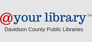 At Your Library Banner