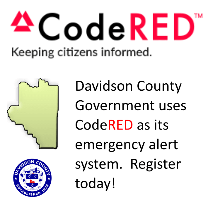 Davidson County, NC | Official Website