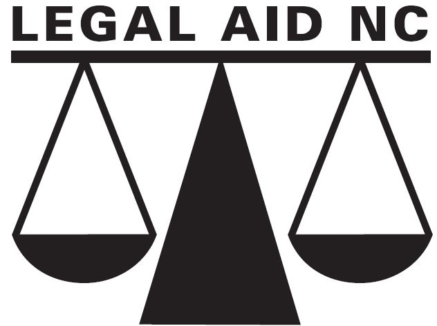 Legal Aid NC logo