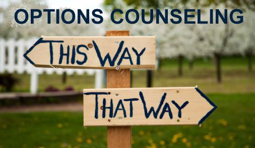 options counseling, this way, that way