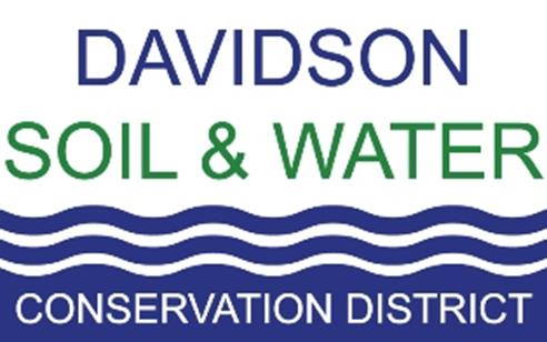 Davidson Soil and Water Conservation District Logo