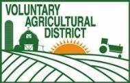 Voluntary Agricultural District logo