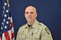 Major Robert Miller   Davidson County, NC