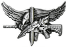 Special Emergency Response Team Uniform  Pin